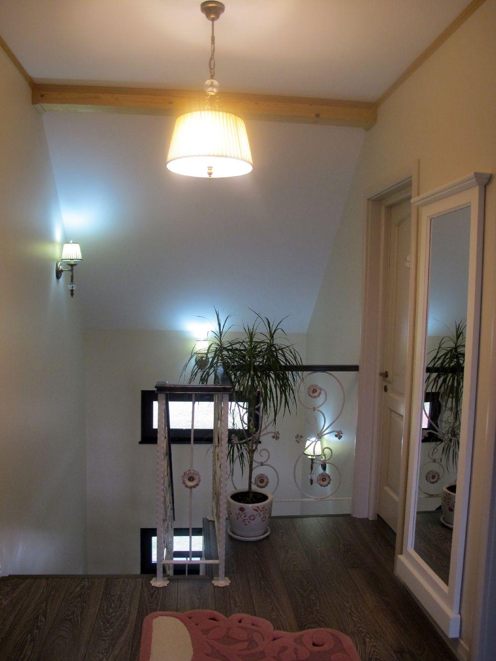adelaparvu.com despre casa din lemn la Bacau, interior casa din lemn, design interior Mihaela Rosca, Foto, Sorin Rosca, Adela Parvu (46)