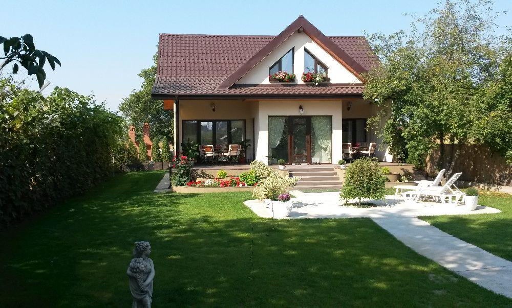 adelaparvu.com despre casa din lemn la Bacau, interior casa din lemn, design interior Mihaela Rosca, Foto, Sorin Rosca, Adela Parvu (5)
