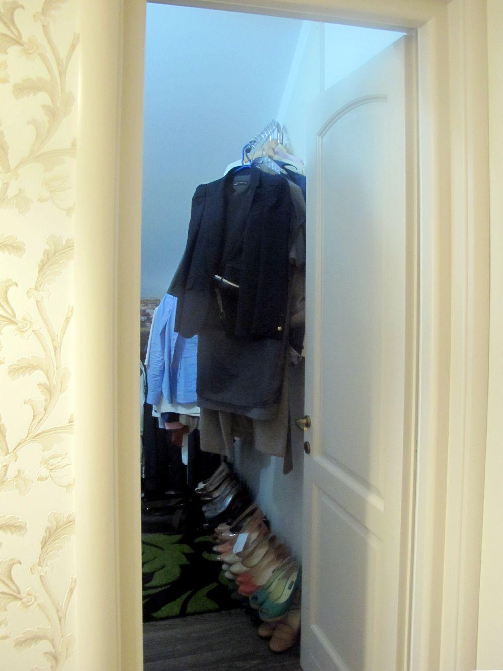 adelaparvu.com despre casa din lemn la Bacau, interior casa din lemn, design interior Mihaela Rosca, Foto, Sorin Rosca, Adela Parvu (54)