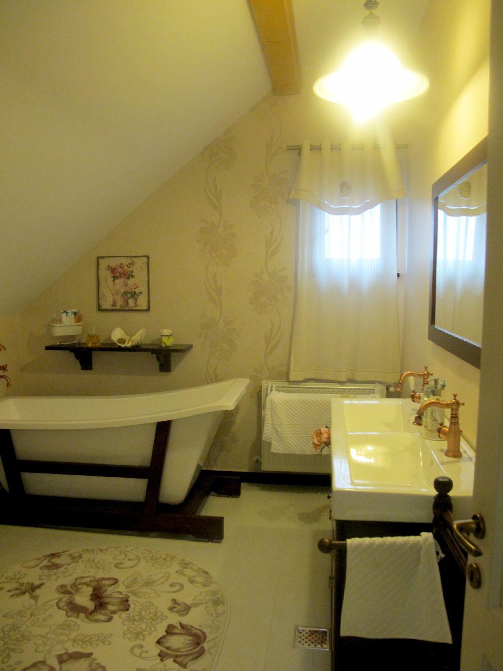 adelaparvu.com despre casa din lemn la Bacau, interior casa din lemn, design interior Mihaela Rosca, Foto, Sorin Rosca, Adela Parvu (55)