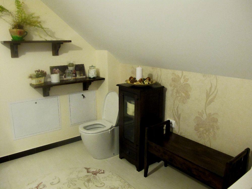 adelaparvu.com despre casa din lemn la Bacau, interior casa din lemn, design interior Mihaela Rosca, Foto, Sorin Rosca, Adela Parvu (57)