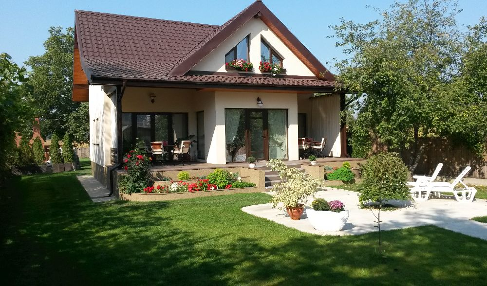 adelaparvu.com despre casa din lemn la Bacau, interior casa din lemn, design interior Mihaela Rosca, Foto, Sorin Rosca, Adela Parvu (6)