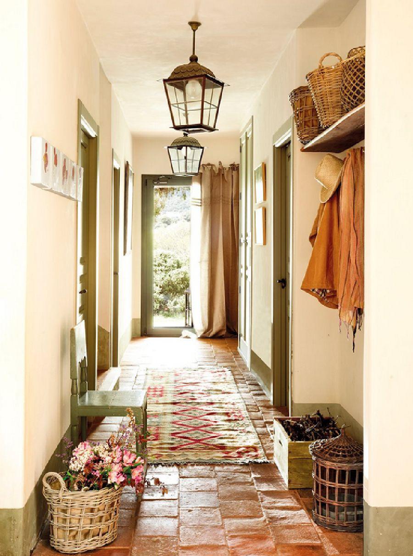 adelaparvu.com despre casa eco in Spania, casa cu interioare rustice Foto ElMueble (20)