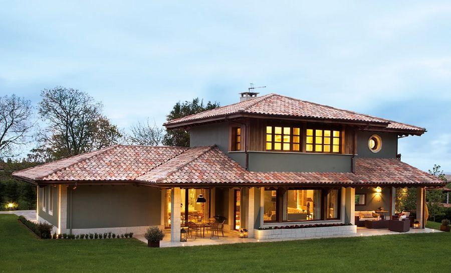 adelaparvu.com despre casa in Asturias, casa Spania, arhitectura Foraster Arquitectos, Foto ElMueble (1)