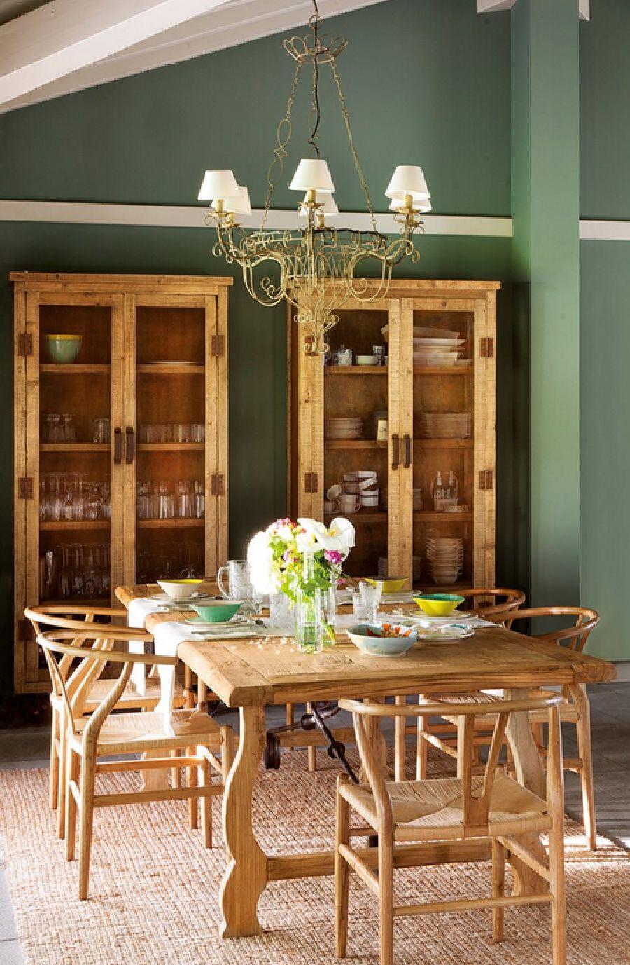 adelaparvu.com despre casa in Asturias, casa Spania, arhitectura Foraster Arquitectos, Foto ElMueble (10)