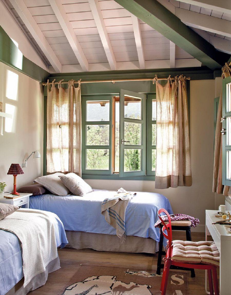 adelaparvu.com despre casa in Asturias, casa Spania, arhitectura Foraster Arquitectos, Foto ElMueble (14)