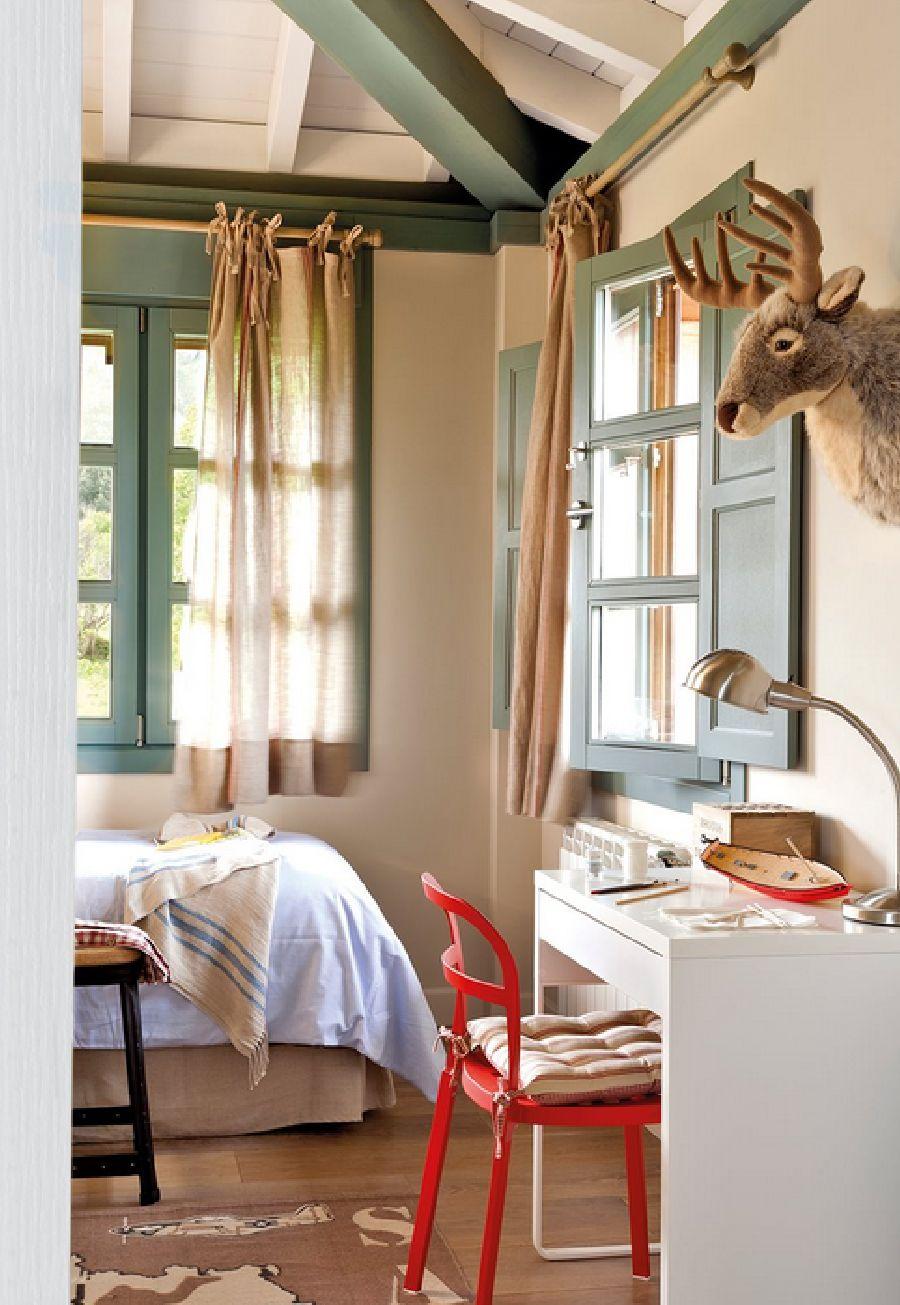 adelaparvu.com despre casa in Asturias, casa Spania, arhitectura Foraster Arquitectos, Foto ElMueble (16)