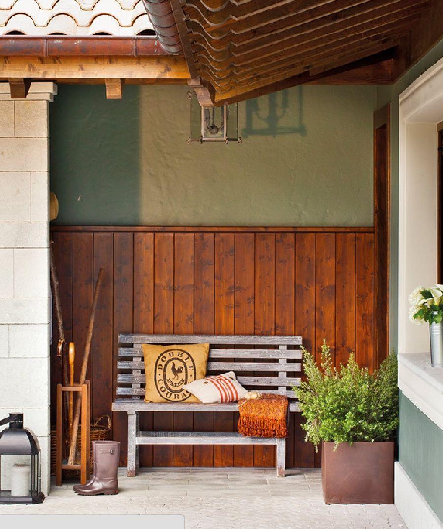 adelaparvu.com despre casa in Asturias, casa Spania, arhitectura Foraster Arquitectos, Foto ElMueble (2)