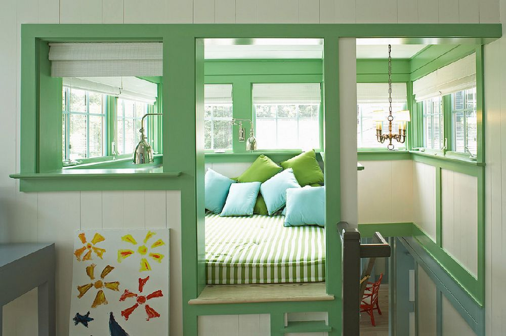 adelaparvu.com despre casa in Hamptons, arhitectura Historical Concept, designer interior Steven Gambrel, Foto Marco Ricca (12)