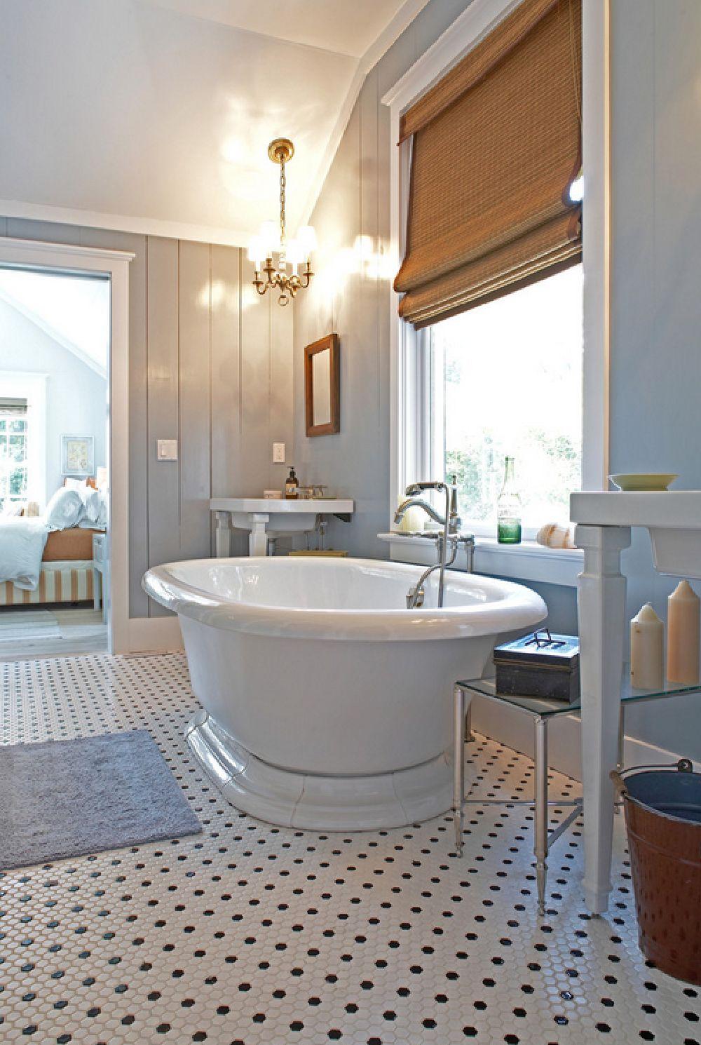 adelaparvu.com despre casa in Hamptons, arhitectura Historical Concept, designer interior Steven Gambrel, Foto Marco Ricca (14)
