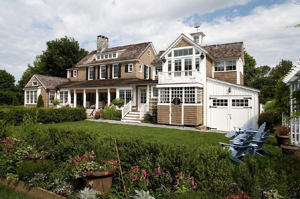 adelaparvu.com despre casa in Hamptons, arhitectura Historical Concept, designer interior Steven Gambrel, Foto Marco Ricca (6)