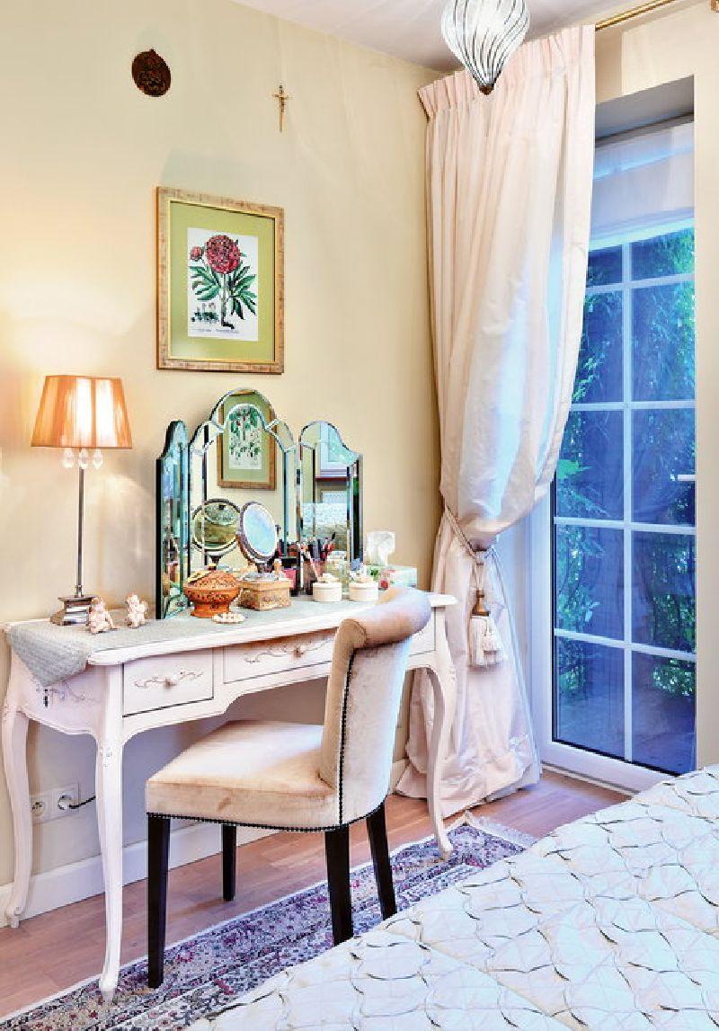 adelaparvu.com despre casa inspirata de stilul englezesc, design interior Ewa Lipa, Foto Kobieta (1)