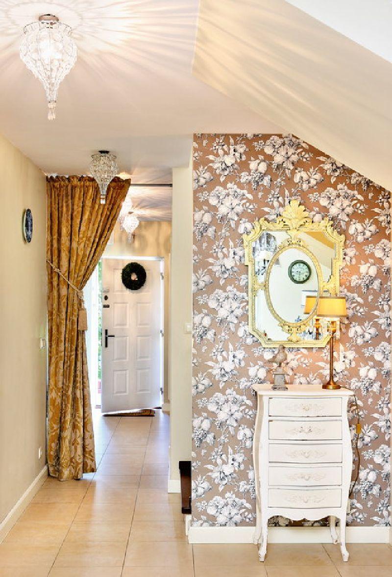 adelaparvu.com despre casa inspirata de stilul englezesc, design interior Ewa Lipa, Foto Kobieta (10)