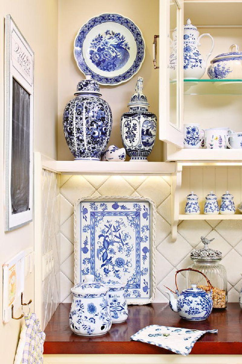 adelaparvu.com despre casa inspirata de stilul englezesc, design interior Ewa Lipa, Foto Kobieta (3)