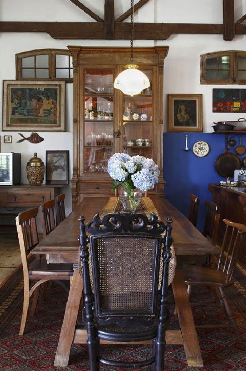 adelaparvu.com despre casa rustica in Brazilia, Foto Evelyn Muller (11)