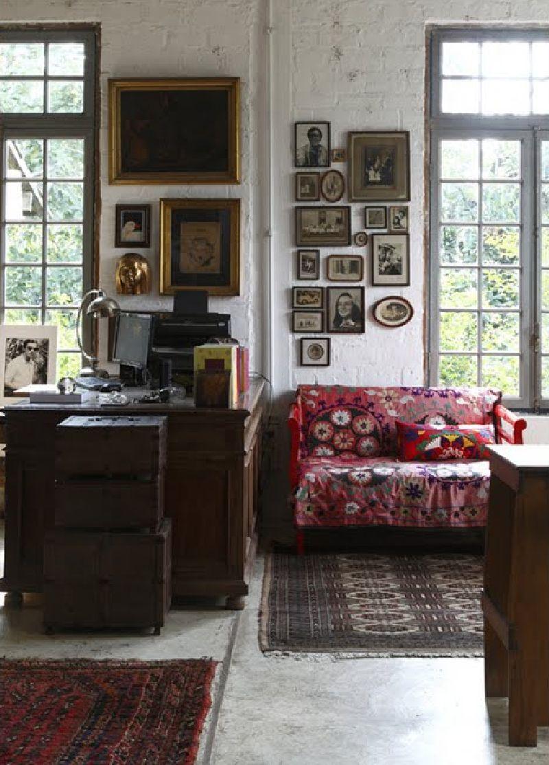 adelaparvu.com despre casa rustica in Brazilia, Foto Evelyn Muller (17)