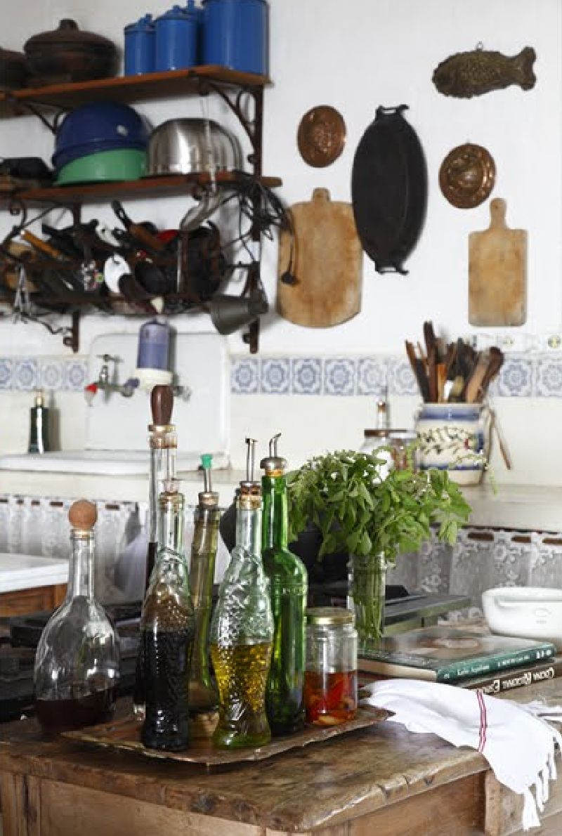 adelaparvu.com despre casa rustica in Brazilia, Foto Evelyn Muller (6)