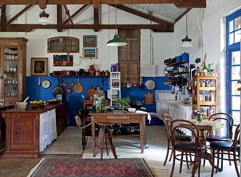 adelaparvu.com despre casa rustica in Brazilia, Foto Evelyn Muller (8)