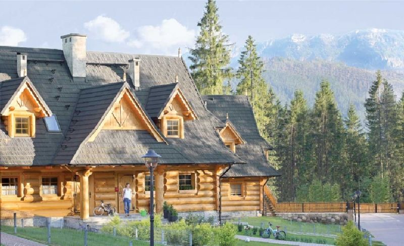 adelaparvu.com despre casa traditionala cu interior in sti scandinav Polonia, design interior Magdalena Herbowska, Foto Aneta Tryczynska (2)