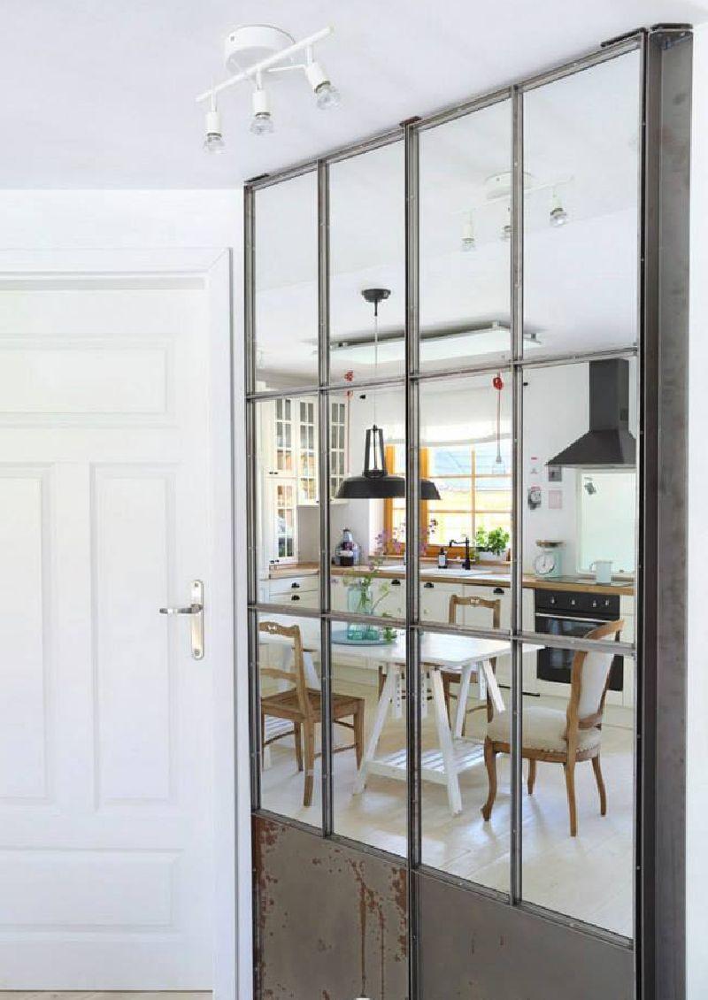 adelaparvu.com despre casa traditionala cu interior in sti scandinav Polonia, design interior Magdalena Herbowska, Foto Aneta Tryczynska (23)
