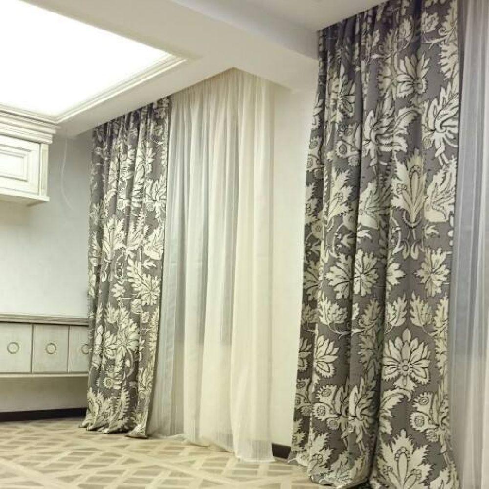adelaparvu.com despre croitorie draperii si perdele Igloo Design, Valentina Luca (11)