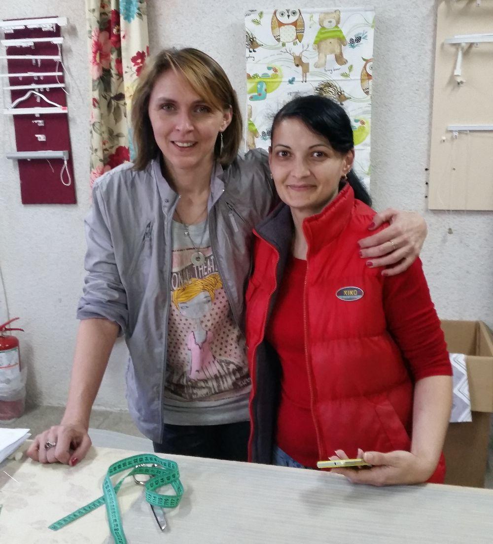 adelaparvu.com despre croitorie draperii si perdele Igloo Design, Valentina Luca (26)