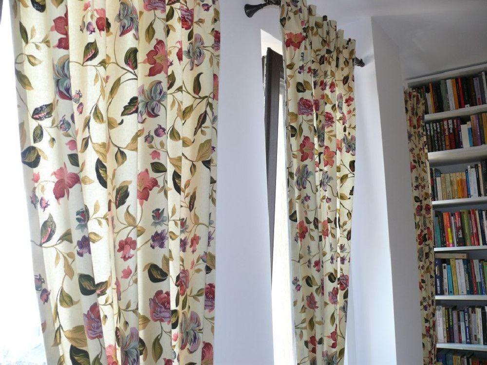 adelaparvu.com despre croitorie draperii si perdele Igloo Design, Valentina Luca (4)