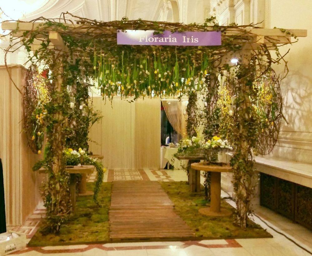 adelaparvu.com despre decor cu flori de primavara pentru nunti si evenimente festive, designer florist Nicu Bocancea (2)