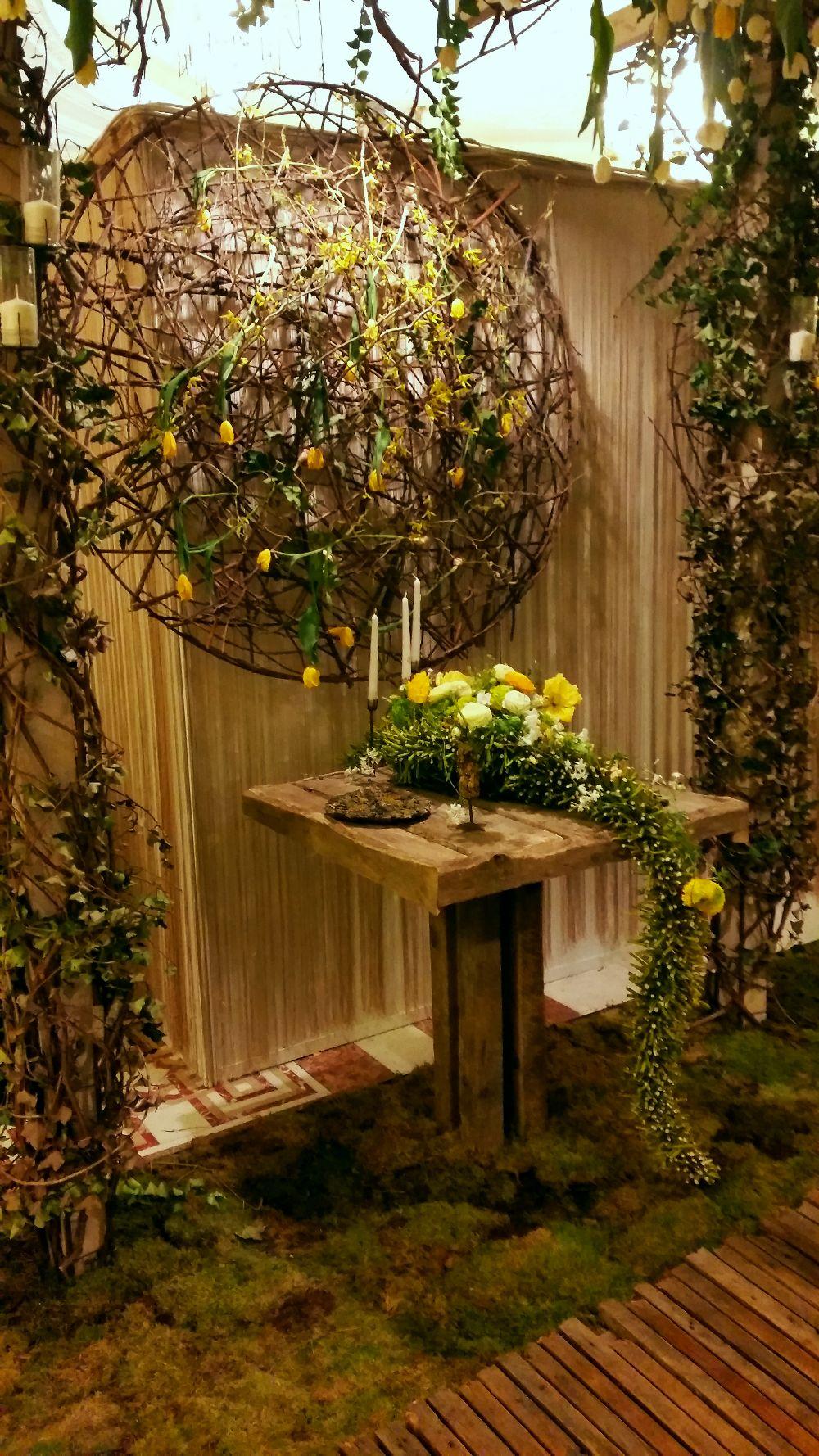 adelaparvu.com despre decor cu flori de primavara pentru nunti si evenimente festive, designer florist Nicu Bocancea (3)