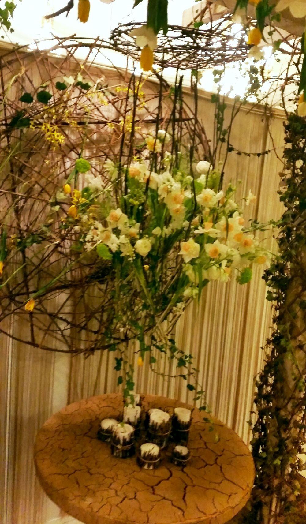 adelaparvu.com despre decor cu flori de primavara pentru nunti si evenimente festive, designer florist Nicu Bocancea (4)