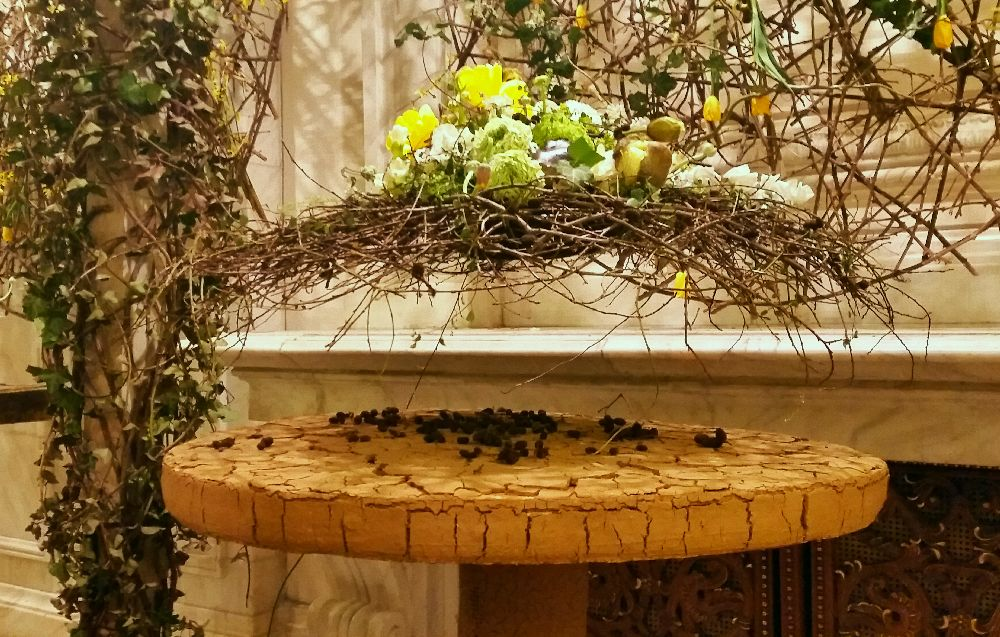 adelaparvu.com despre decor cu flori de primavara pentru nunti si evenimente festive, designer florist Nicu Bocancea (5)