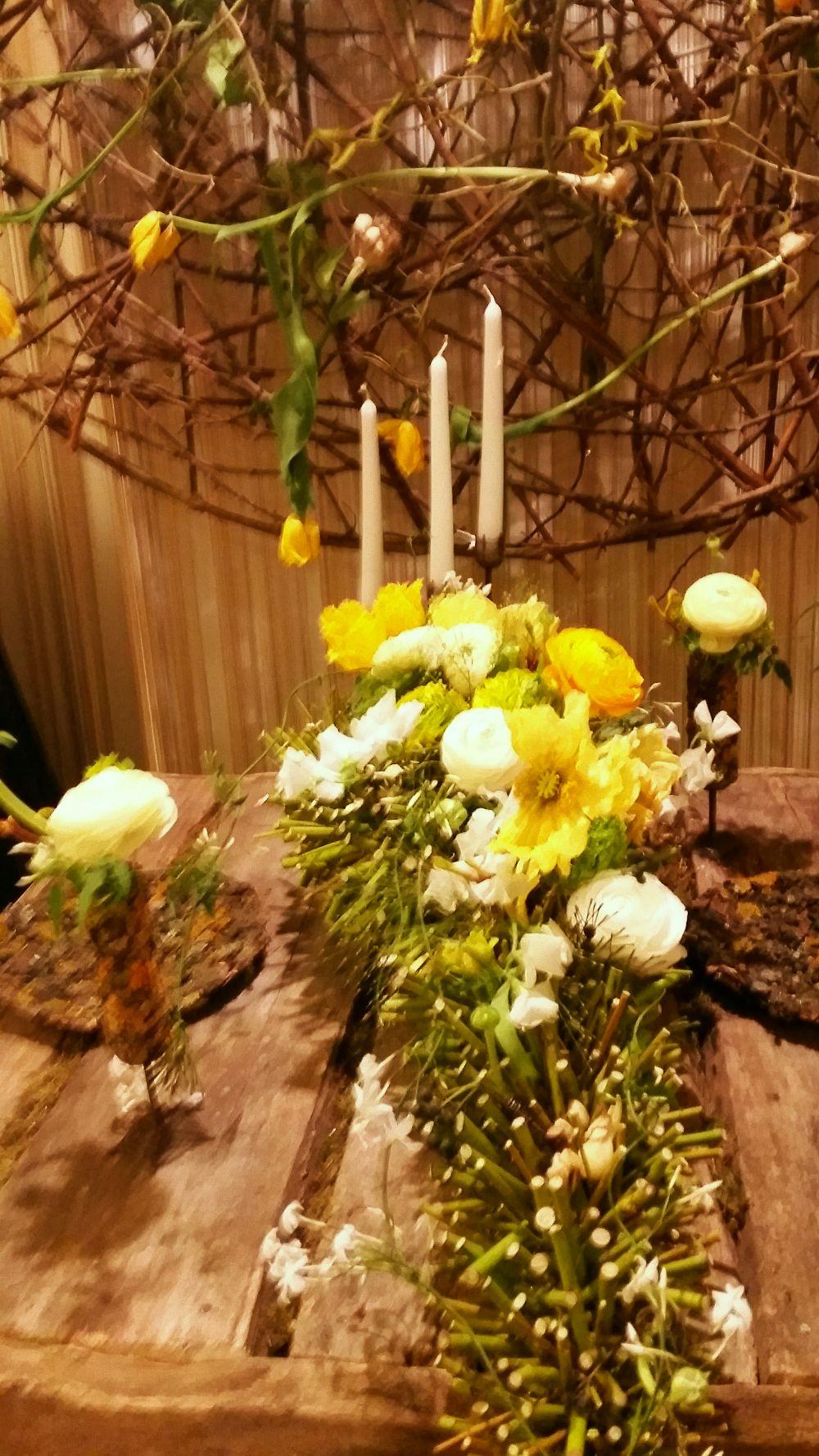 adelaparvu.com despre decor cu flori de primavara pentru nunti si evenimente festive, designer florist Nicu Bocancea (9)