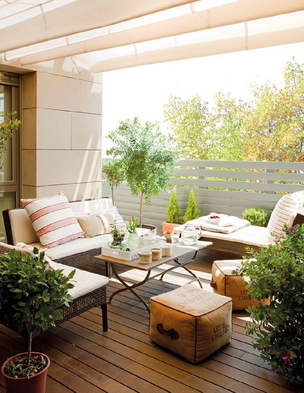 adelaparvu.com despre locuinta Spania din doua apartamente mici, designer Sandra Mora, Foto ElMuelble (4)