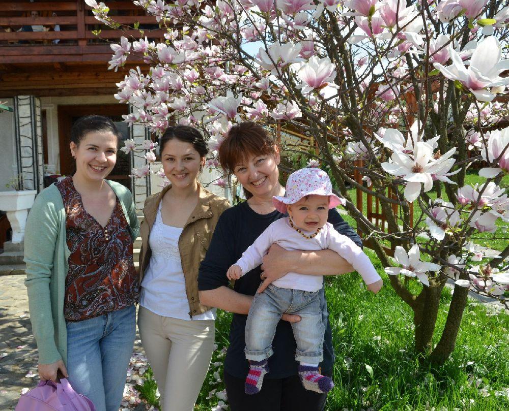 adelaparvu.com despre pensiunea Magnolia, Viseul de Sus, Maramures, Romania (11)