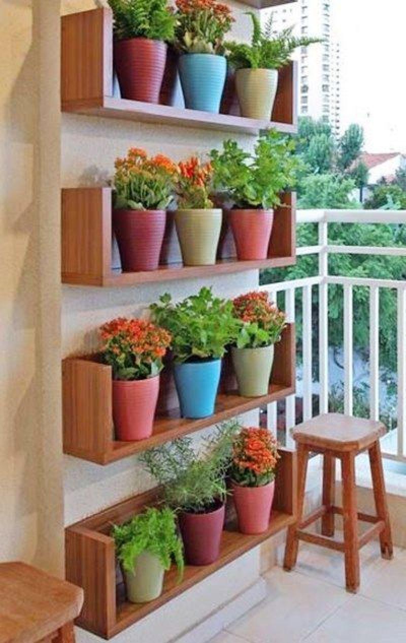 adelaparvu.com despre 50 de idei pentru amenajarea balconului (12)