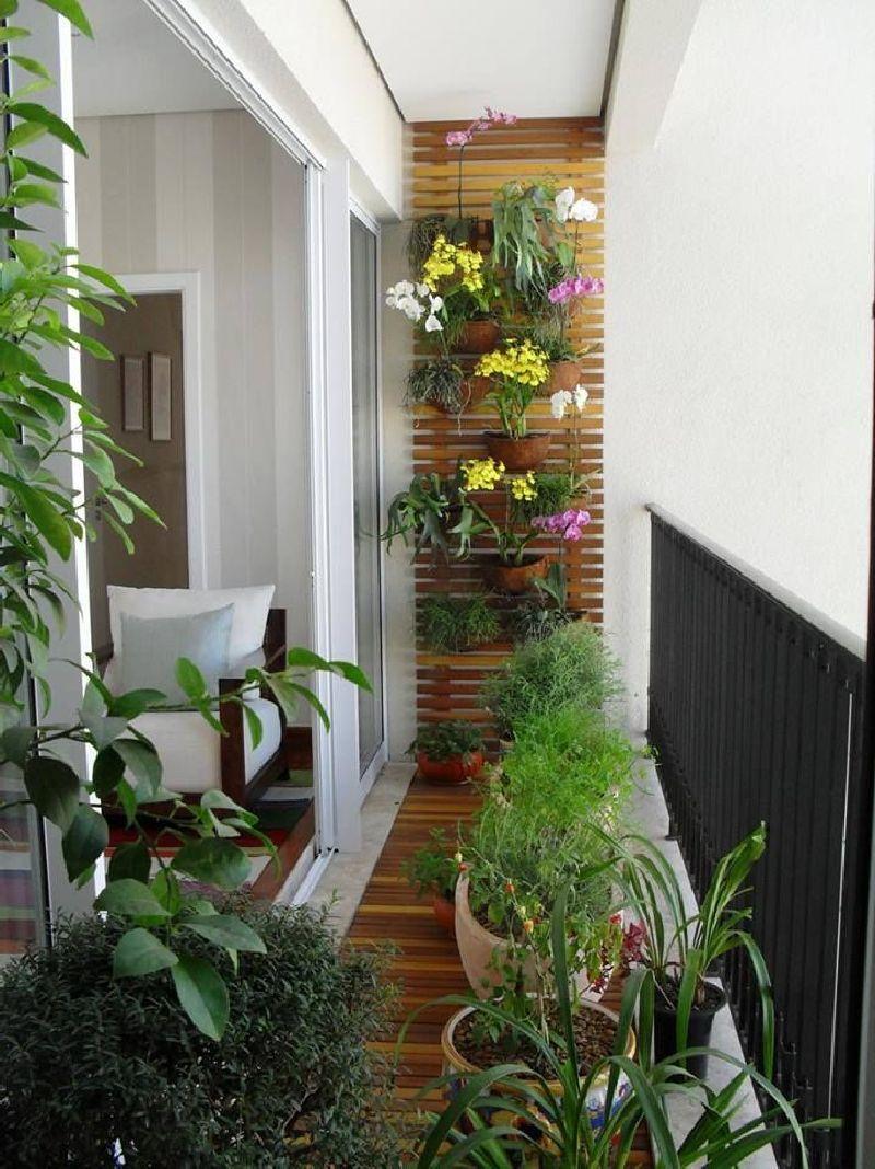 adelaparvu.com despre 50 de idei pentru amenajarea balconului (15)