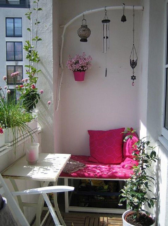 adelaparvu.com despre 50 de idei pentru amenajarea balconului (19)