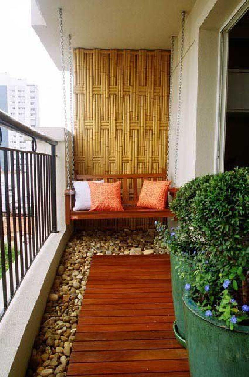 adelaparvu.com despre 50 de idei pentru amenajarea balconului (2)
