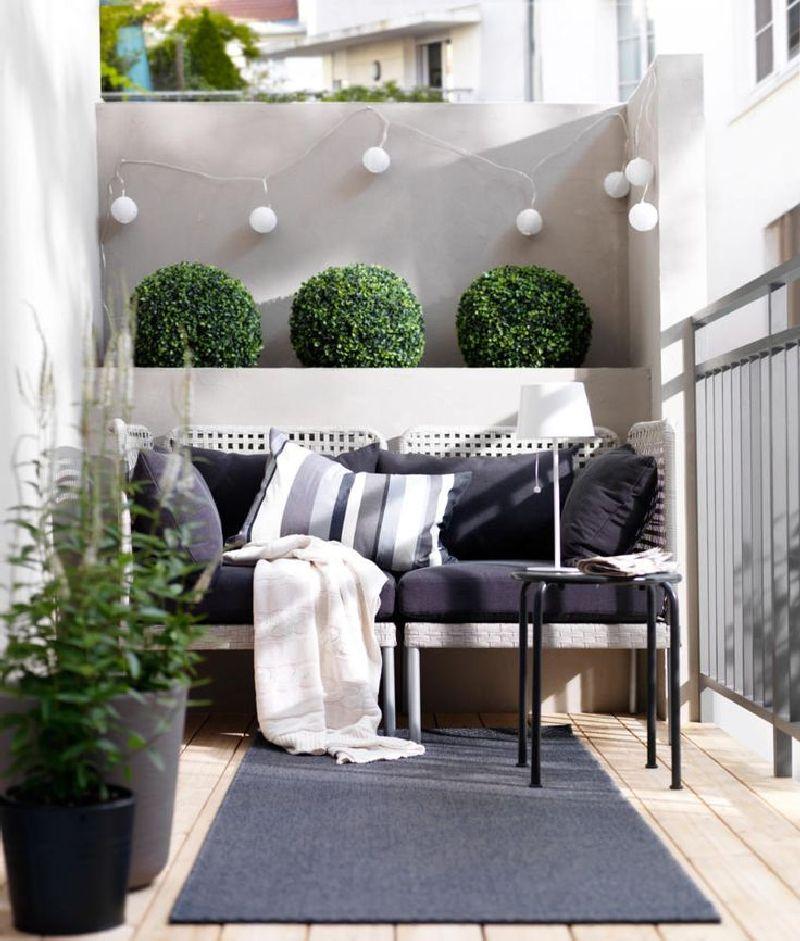 adelaparvu.com despre 50 de idei pentru amenajarea balconului (21)