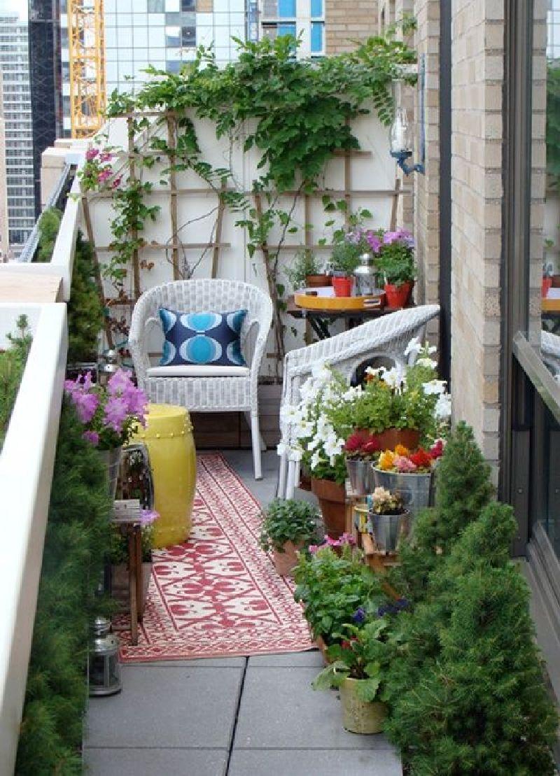 adelaparvu.com despre 50 de idei pentru amenajarea balconului (31)