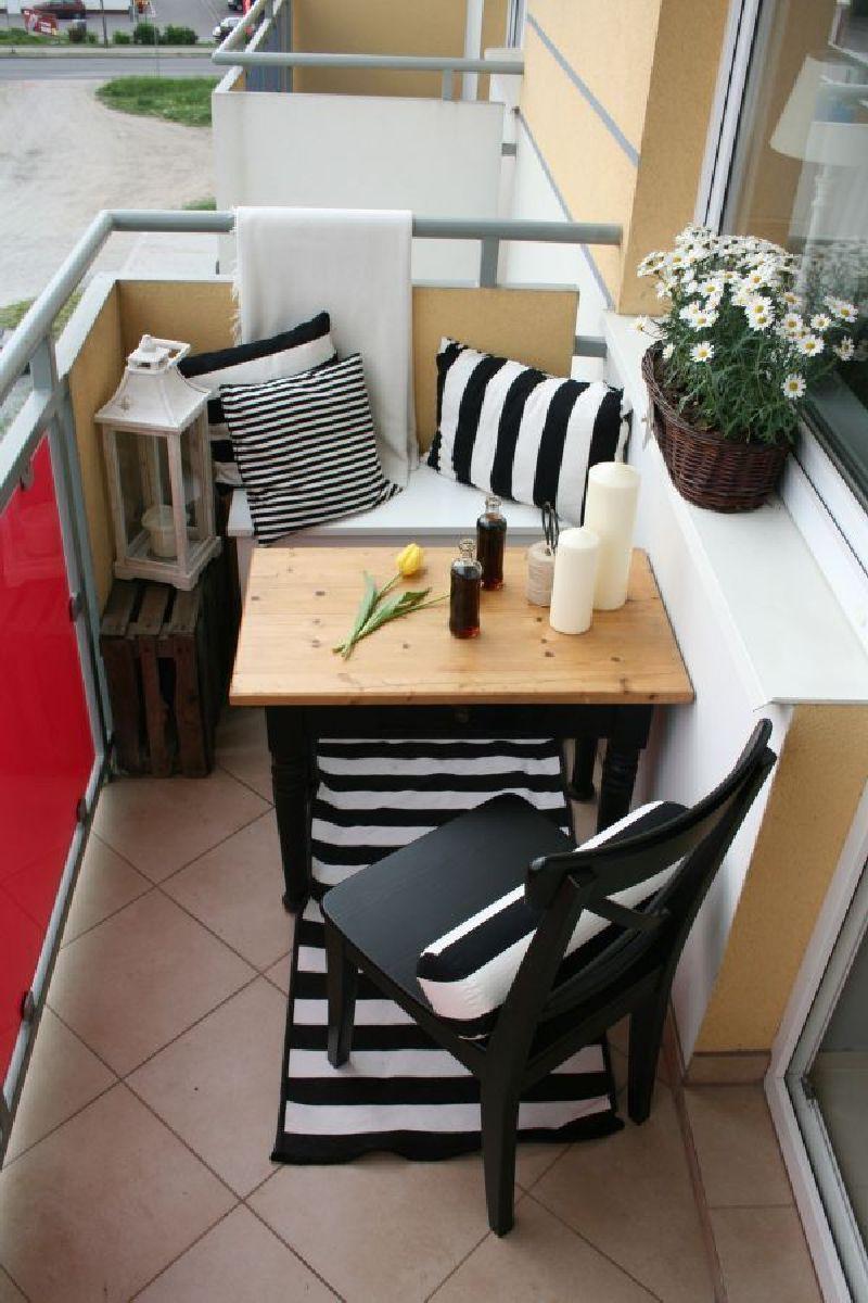 adelaparvu.com despre 50 de idei pentru amenajarea balconului (4)