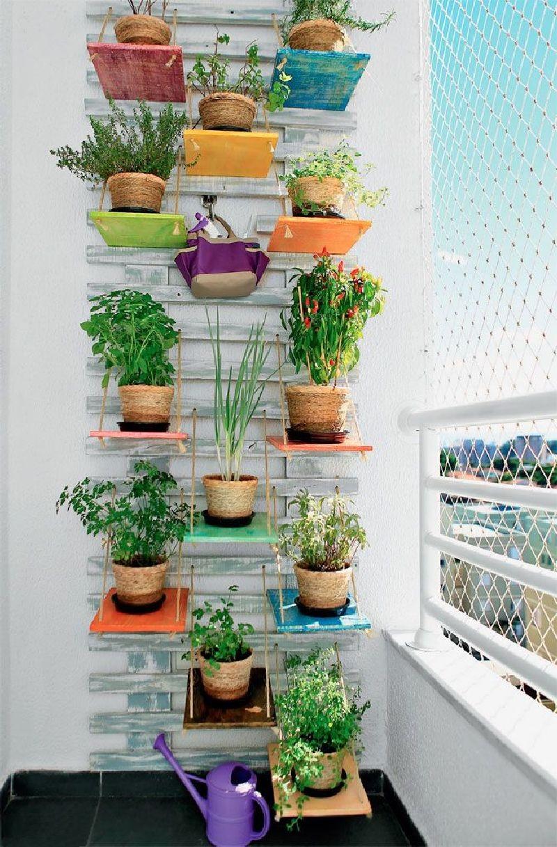 adelaparvu.com despre 50 de idei pentru amenajarea balconului (44)