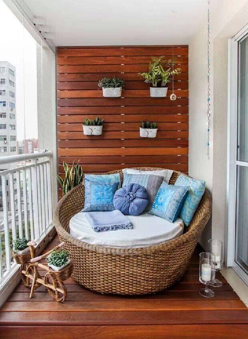 adelaparvu.com despre 50 de idei pentru amenajarea balconului (48)