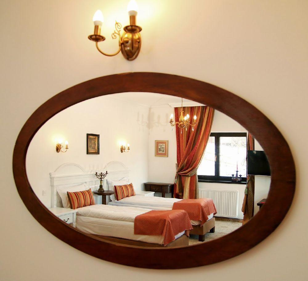 adelaparvu.com despre Conacul Bratescu, design interior Marinela Filip, arhitectura Gabriel Henegar   (23)