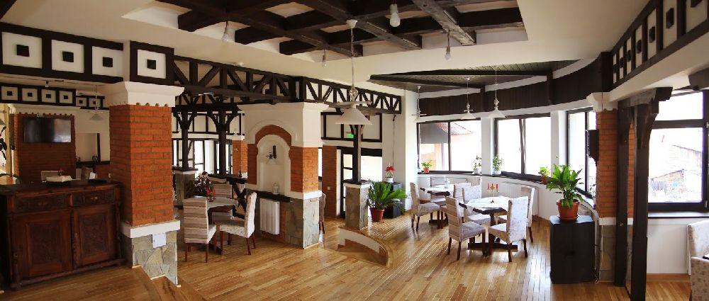 adelaparvu.com despre Conacul Bratescu, design interior Marinela Filip, arhitectura Gabriel Henegar   (5)