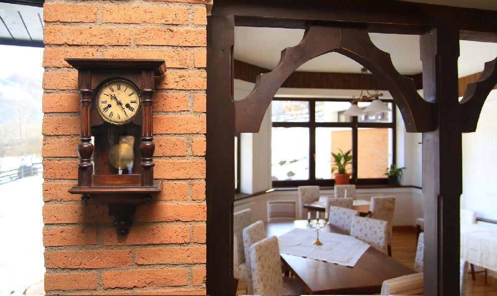 adelaparvu.com despre Conacul Bratescu, design interior Marinela Filip, arhitectura Gabriel Henegar   (7)