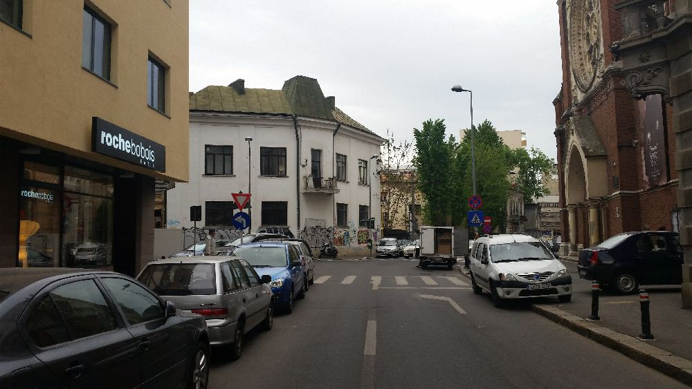 adelaparvu.com despre Sacha Lakic si Roche Bobois in Bucuresti (2)