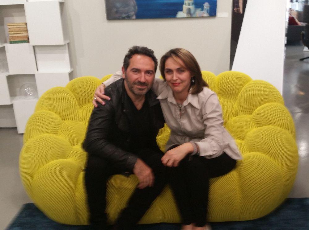 adelaparvu.com despre Sacha Lakic si Roche Bobois in Bucuresti (39)
