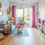 adelaparvu.com despre amenajare locuinta de trei camere, designer Pili Molina, Foto MiCasa (10)
