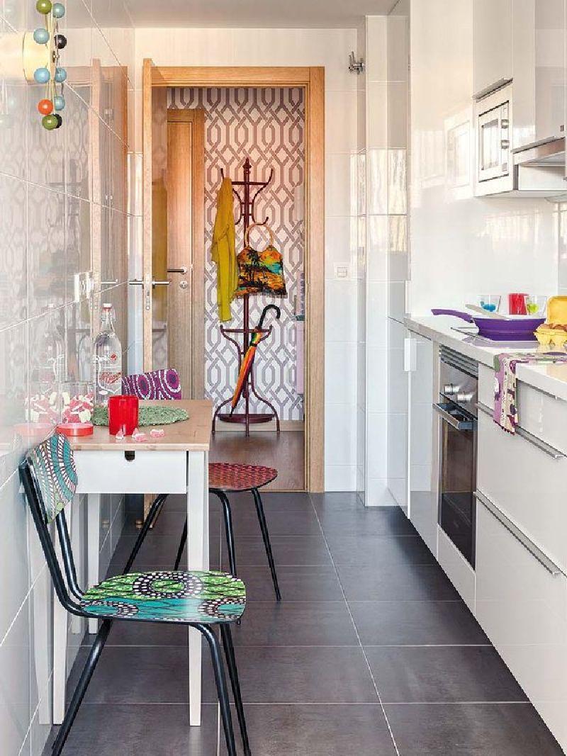 adelaparvu.com despre amenajare locuinta de trei camere, designer Pili Molina, Foto MiCasa (11)